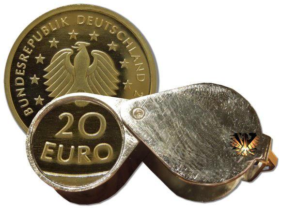 Unverbindliche Besichtigung von Münzen aus aller Welt, in Gold und Silber, aus jeder Zeit. Unverbindlich und mit Erfahrung aus zwei Generationen.