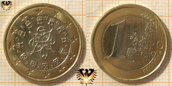 1 Euro Münzen Wert