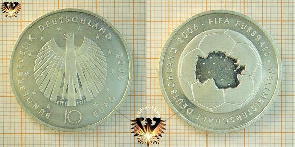 Prägestätten Geheimcode übersicht 10 Euro Gedenkmünzen Der Brd