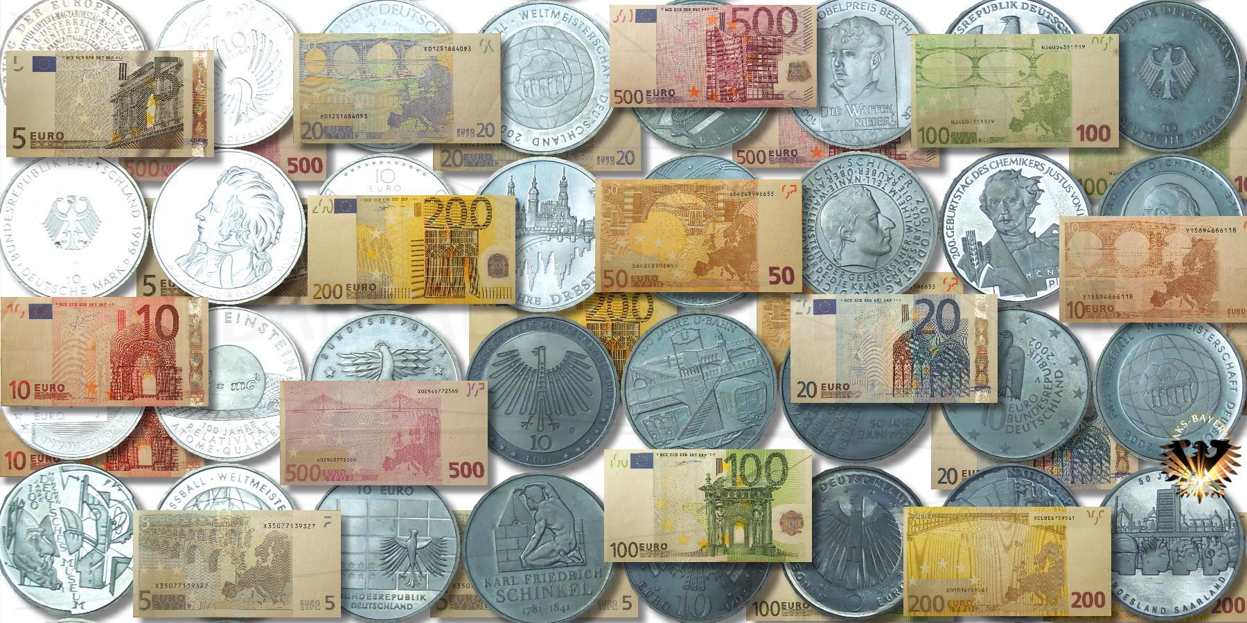 10 Euro Münzen Verkaufen München Ausreise Info