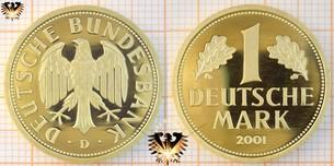 Ankauf von Goldmark