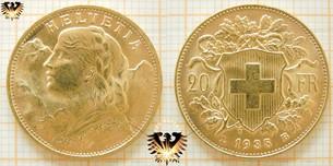 Schweizer Goldvrenli