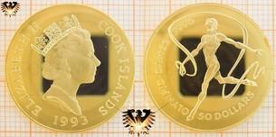 Ankauf von Anlagemünzen der Cook Islands