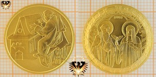 Ankauf von österreichischen Euromünzen in Gold