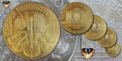 Philharmoniker - Österreich - die erfolgreiche Anlagemünze aus Österreich