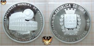 CAMPEONATO MUNDIAL DE FUTBOL, Italia 1990, 5  Vorschaubild