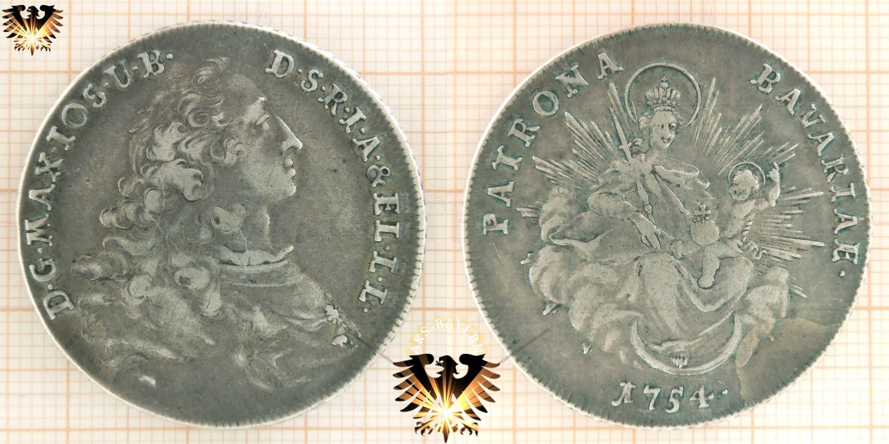 Brandenburg Bayreuth 1737 Münze Zu 148 Taler