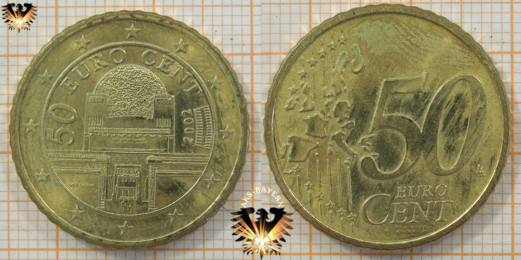 österreich Austria Kursmünzen Euro Münzsätze Euro Startersets