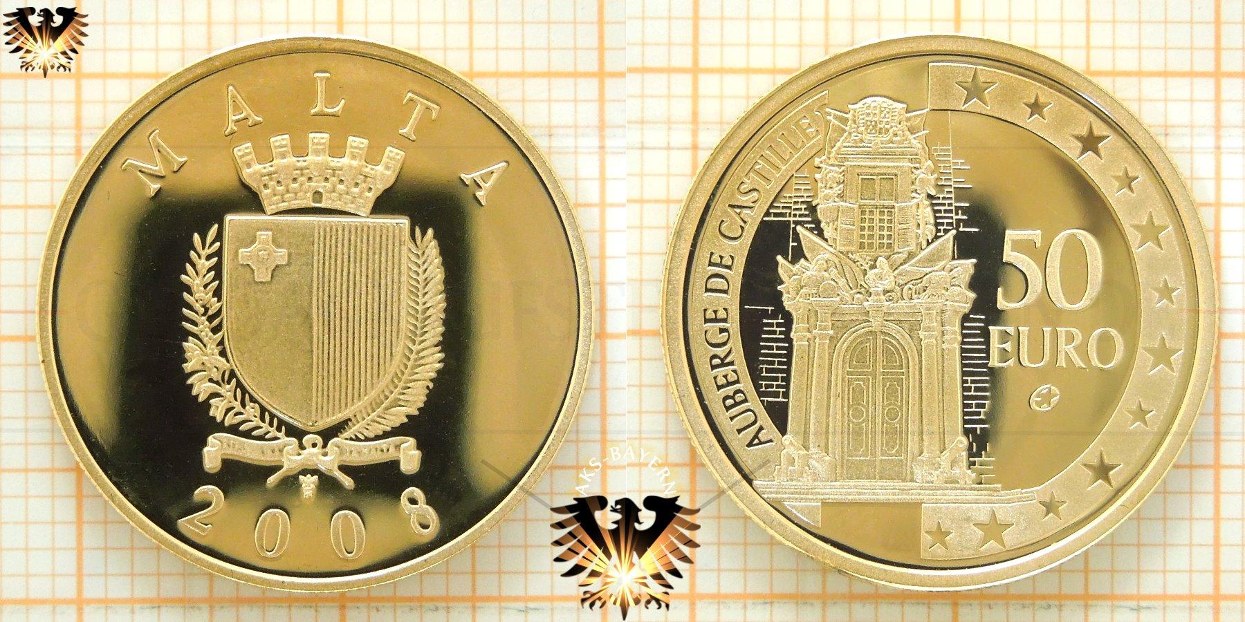 Malta Münzen