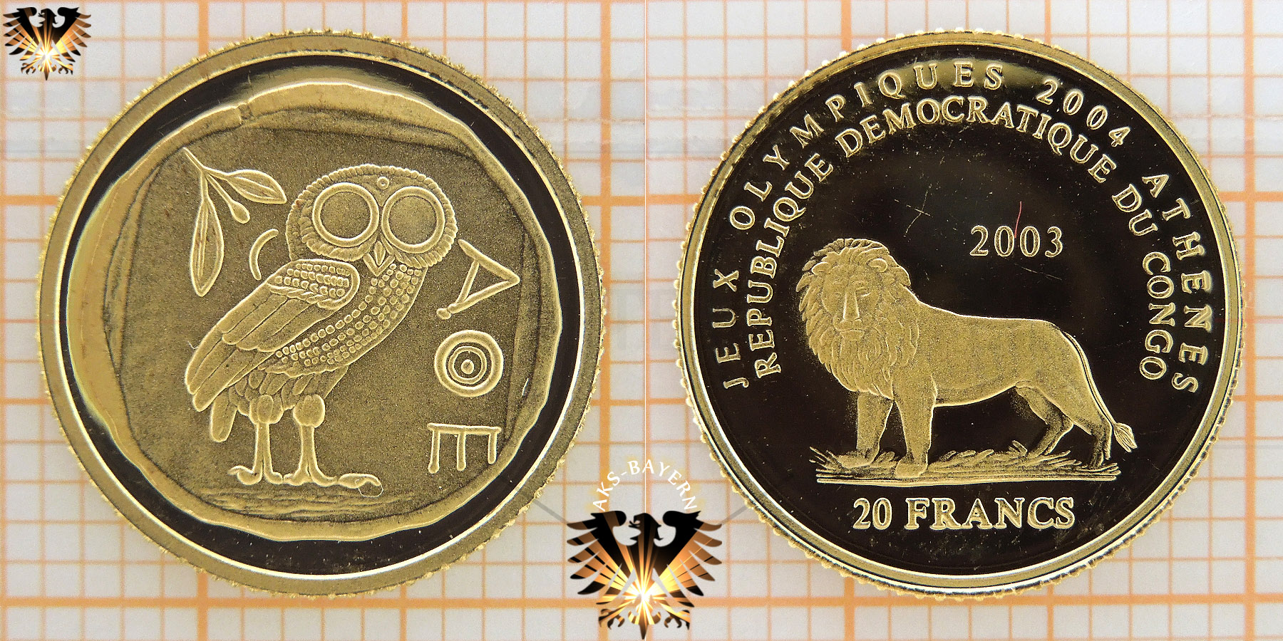 kleinsten goldmünzen der welt