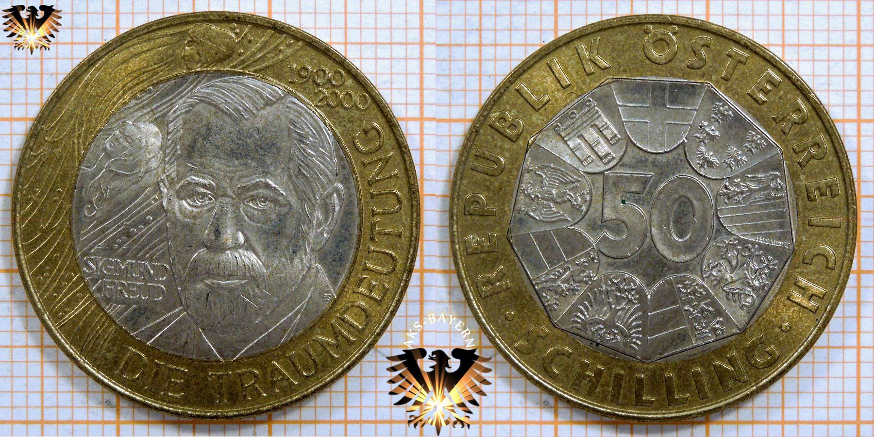 10 Schilling Münze 1975 Wert Ausreise Info