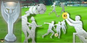 Fußball: Anpfiff-Spiel-Tor & Weltmeister @ Aukauf. Vorschaubild
