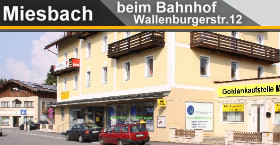 Goldankauf Miesbach in der Wallenburgerstraße 12 kauft: Schmuck, Gold, Silber Platin - gegenüber dem Oberland Einkaufszentrum